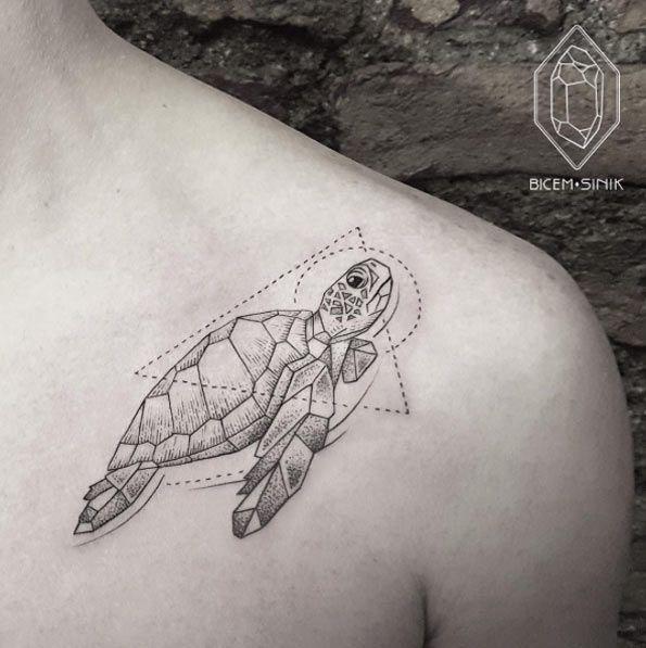 Turtle Tattoos 132