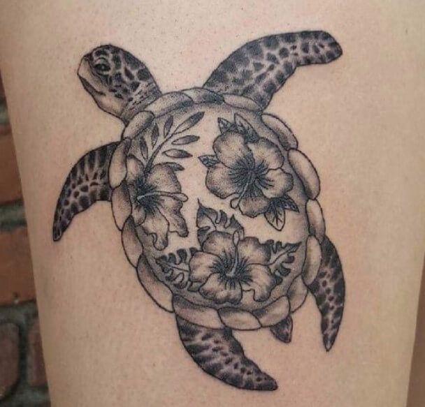 Turtle Tattoos 137