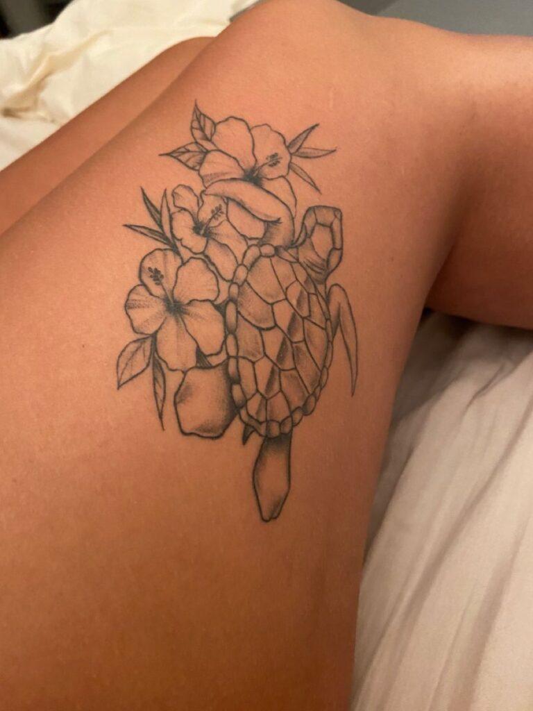 Turtle Tattoos 139