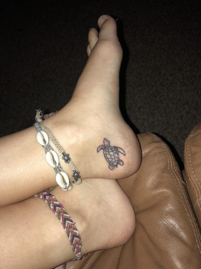 Turtle Tattoos 17