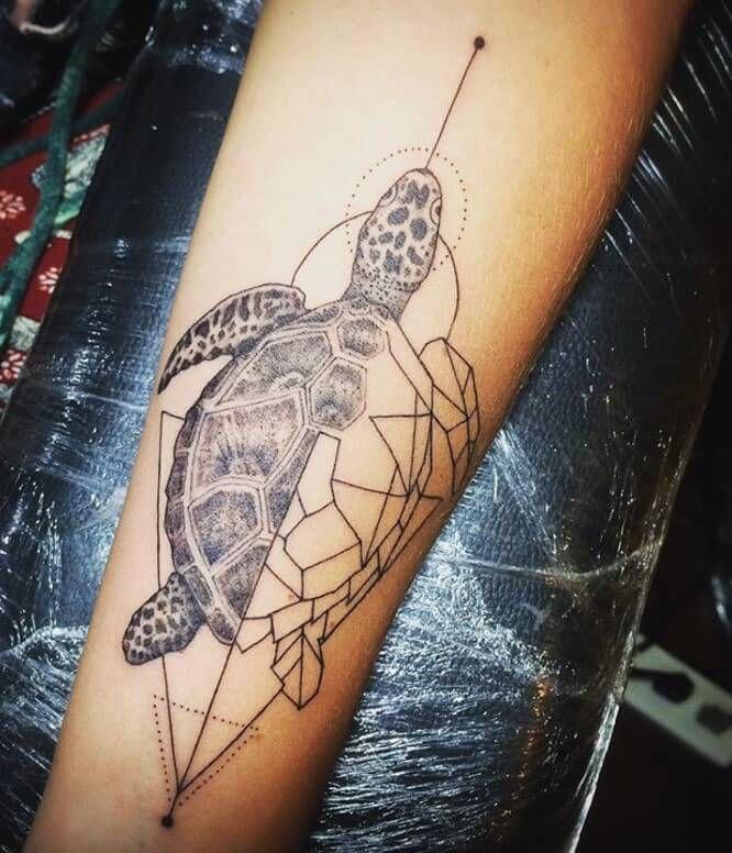 Turtle Tattoos 19