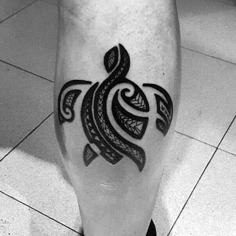 Turtle Tattoos 2