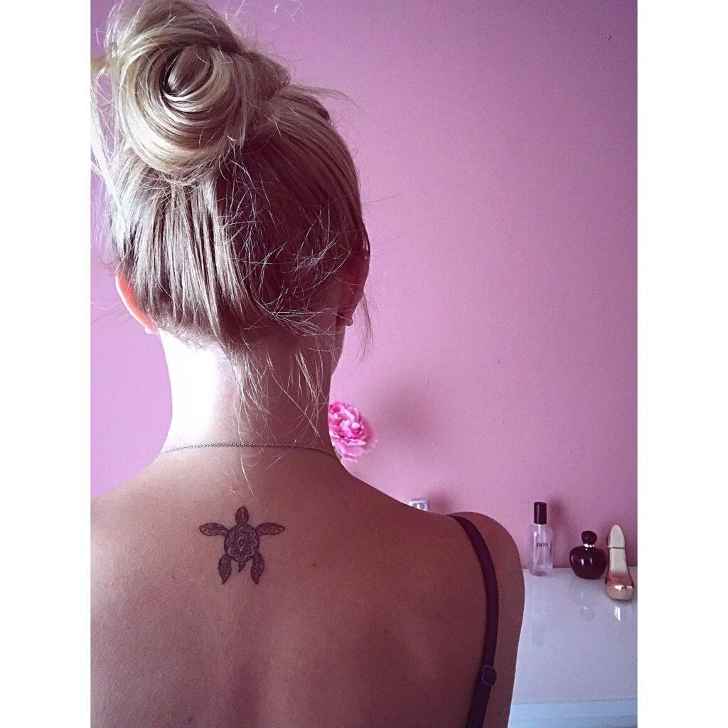 Turtle Tattoos 28