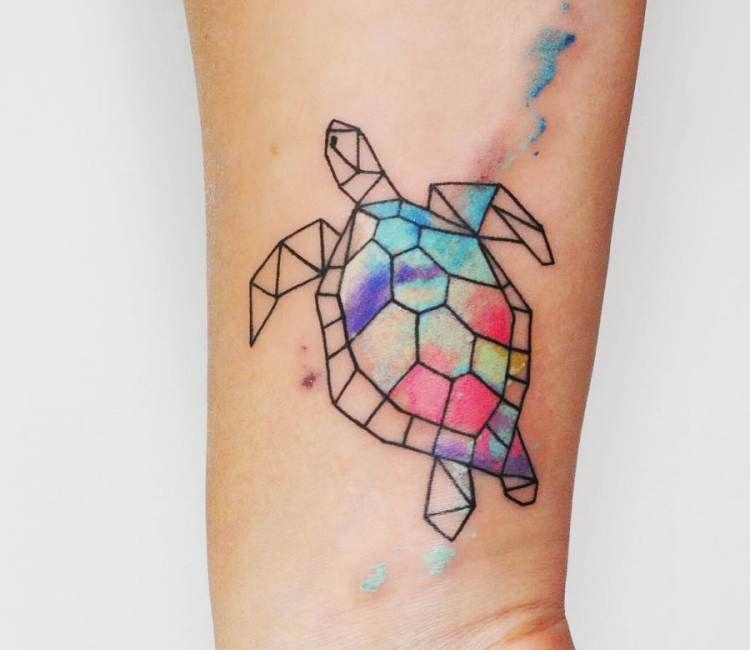 Turtle Tattoos 32