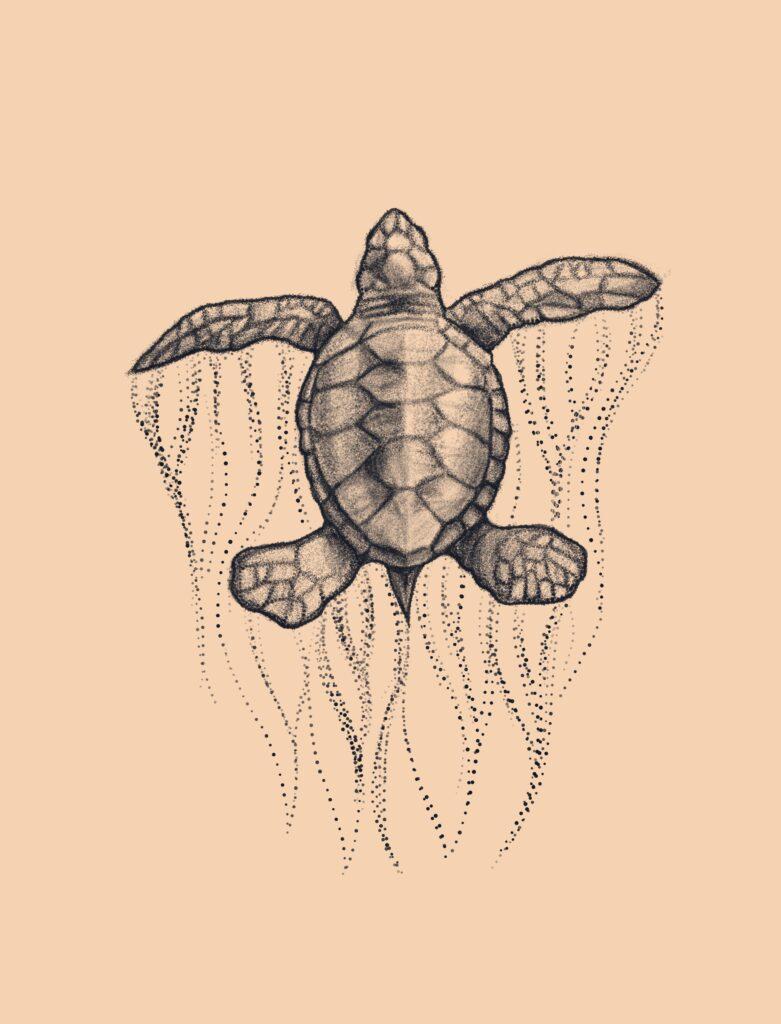Turtle Tattoos 36