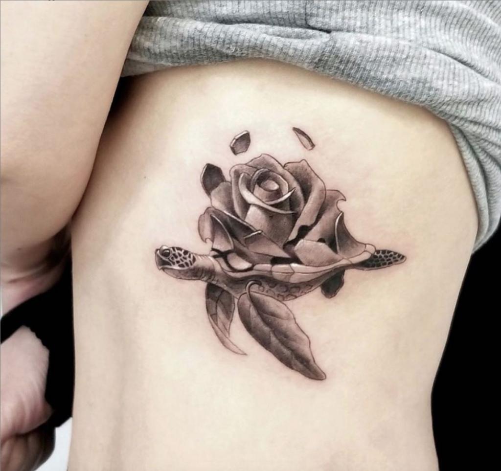 Turtle Tattoos 4