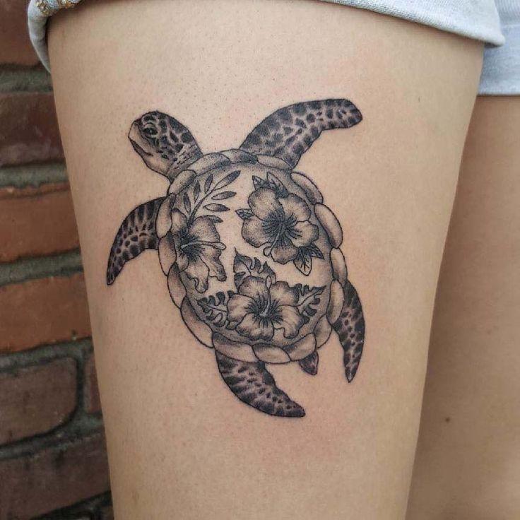 Turtle Tattoos 47