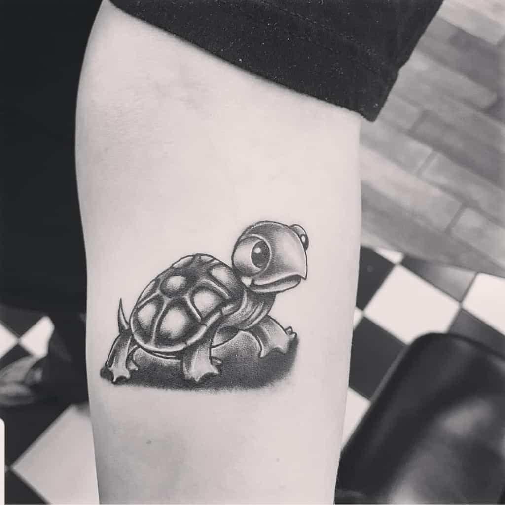 Turtle Tattoos 51
