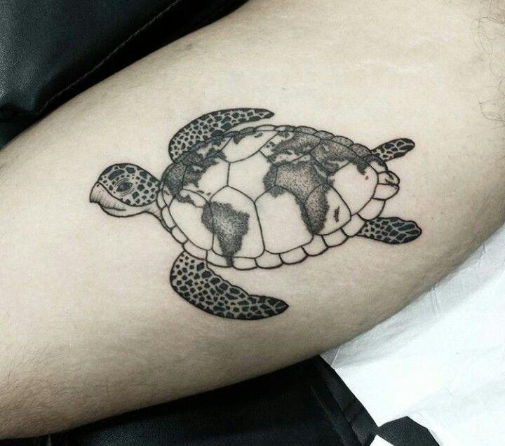 Turtle Tattoos 78