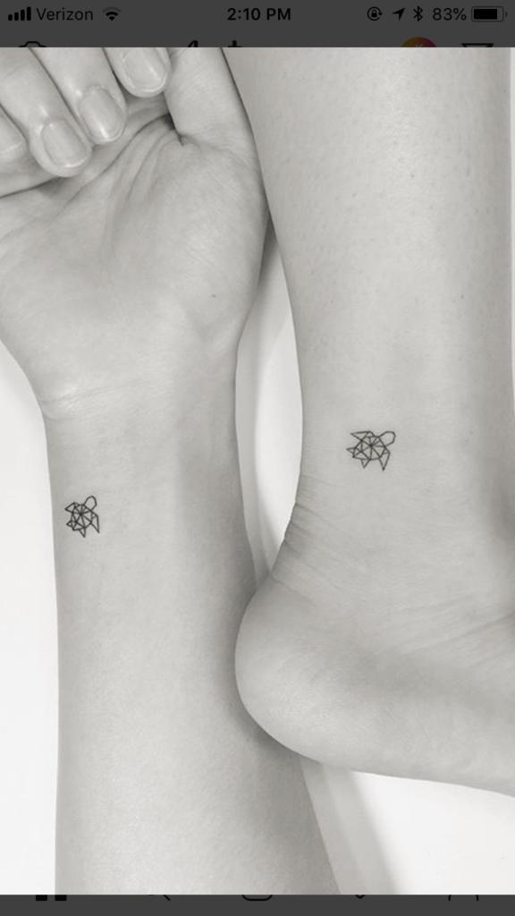 Turtle Tattoos 8