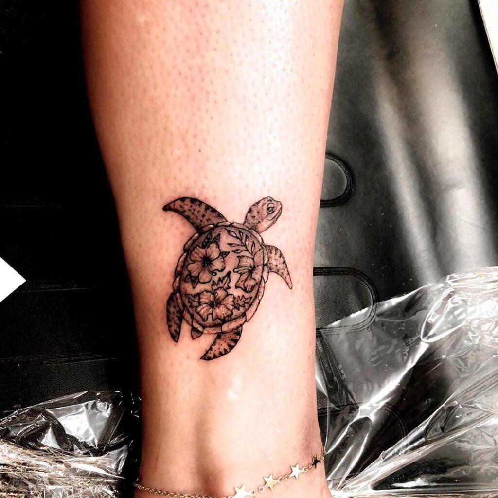 Turtle Tattoos 88