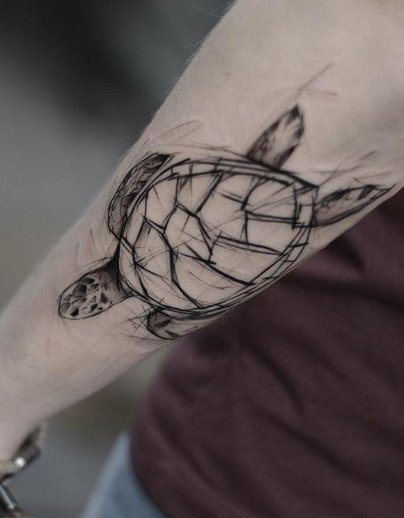 Turtle Tattoos 89