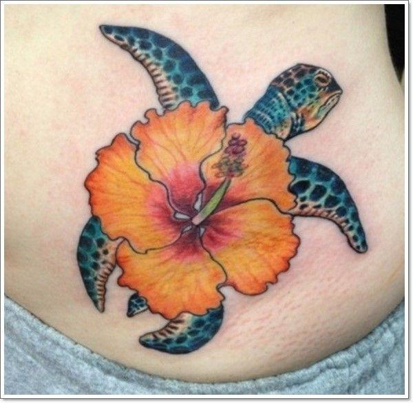 Turtle Tattoos 97