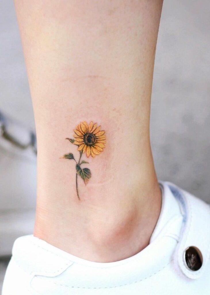 Aesthetic Tattoos 1