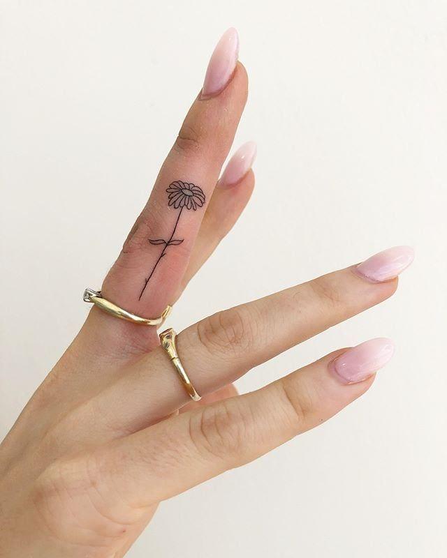 Aesthetic Tattoos 10