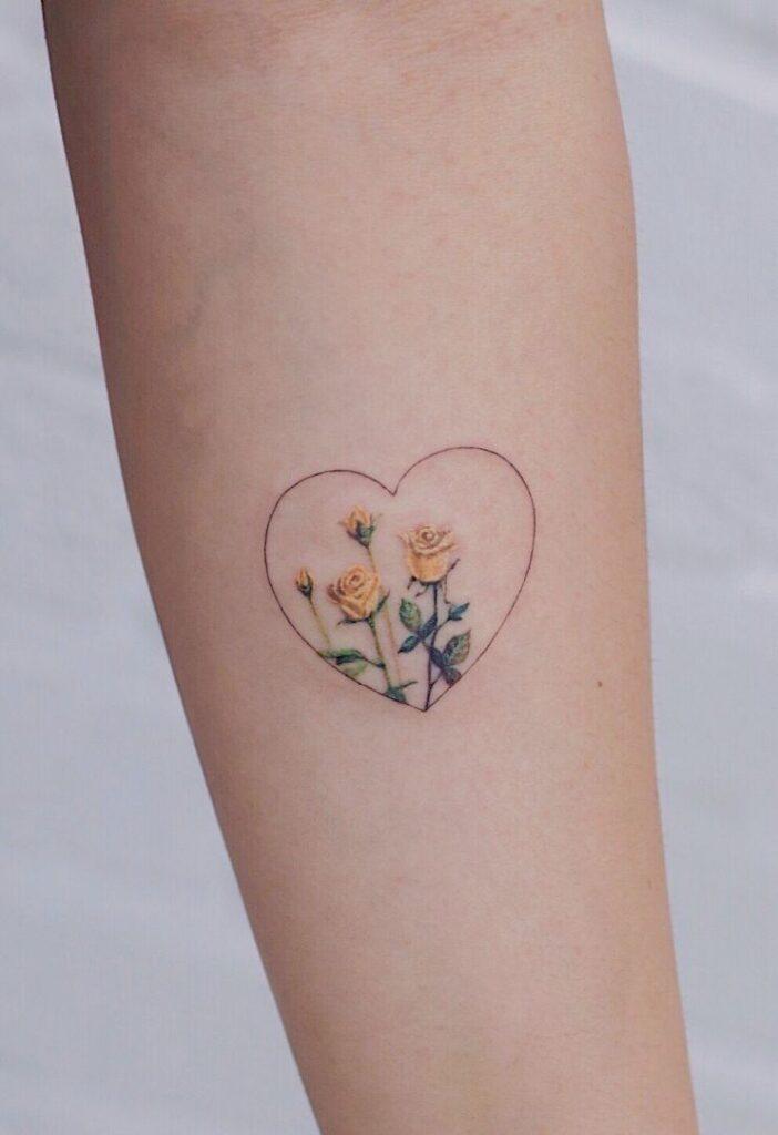 Aesthetic Tattoos 106