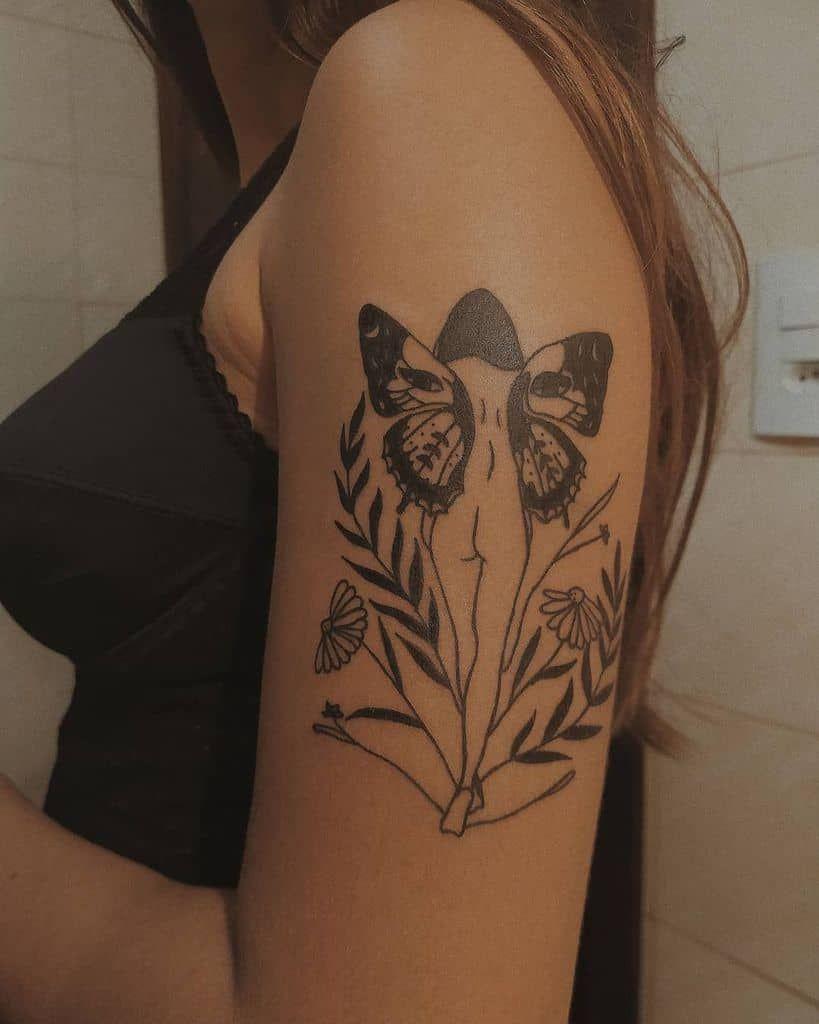 Aesthetic Tattoos 116