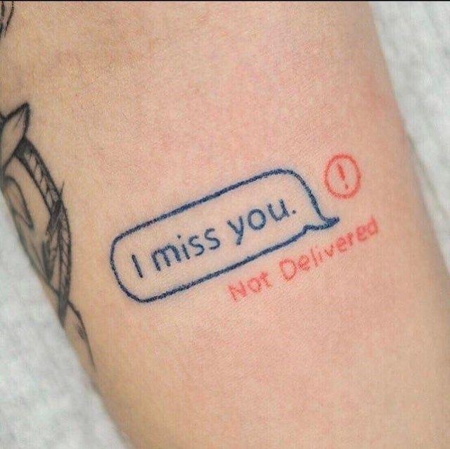Aesthetic Tattoos 124