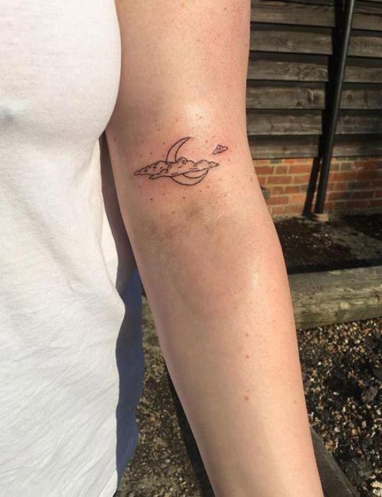 Aesthetic Tattoos 142