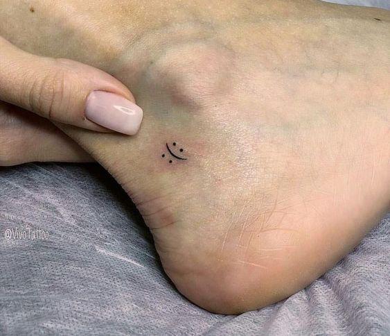 Aesthetic Tattoos 151