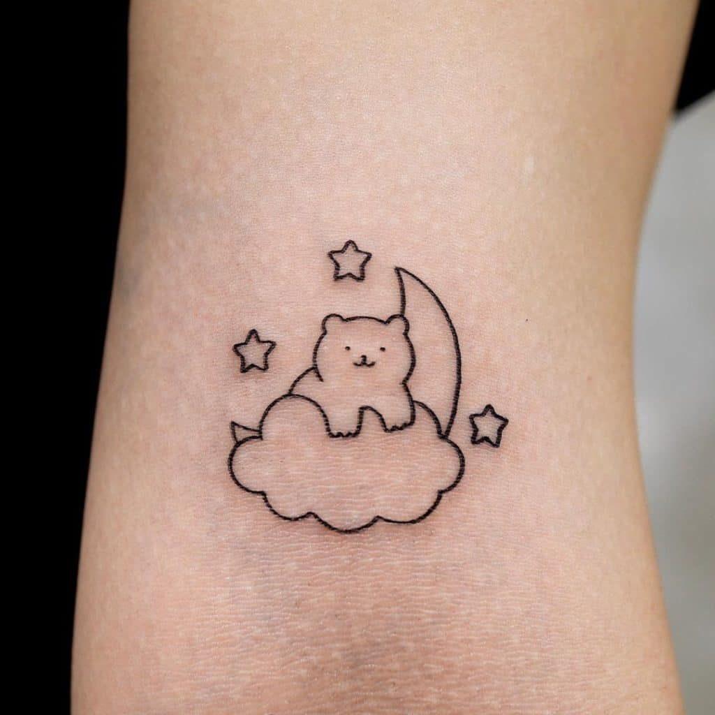 Aesthetic Tattoos 166