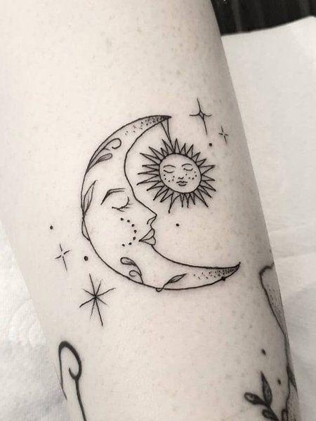 Aesthetic Tattoos 17