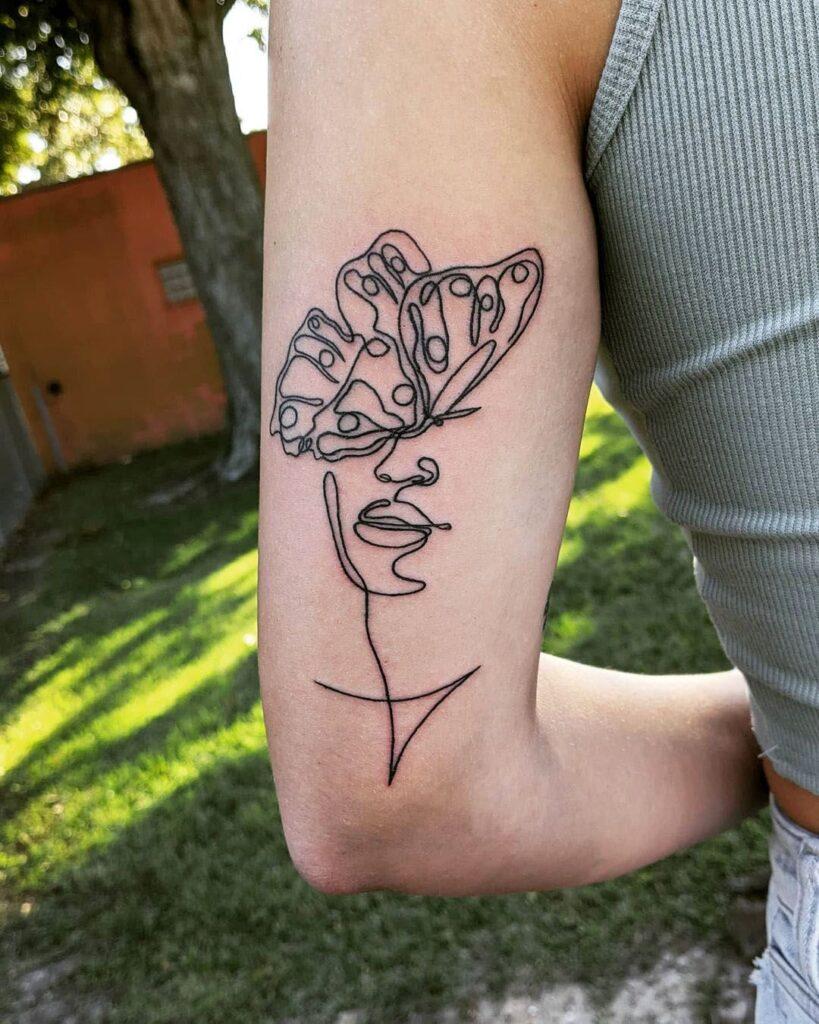 73 Cute Small Aesthetic Tattoos