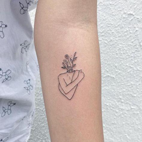 Aesthetic Tattoos 194