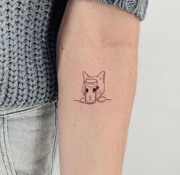 Aesthetic Tattoos 21