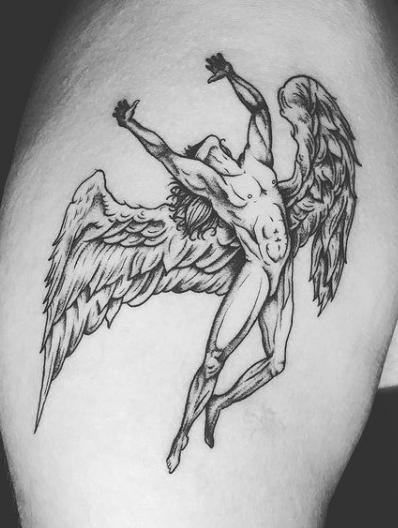 Aesthetic Tattoos 3
