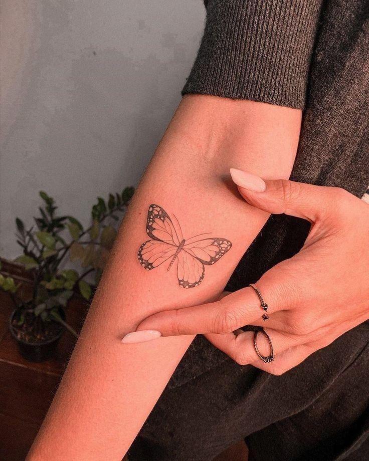 Aesthetic Tattoos 31