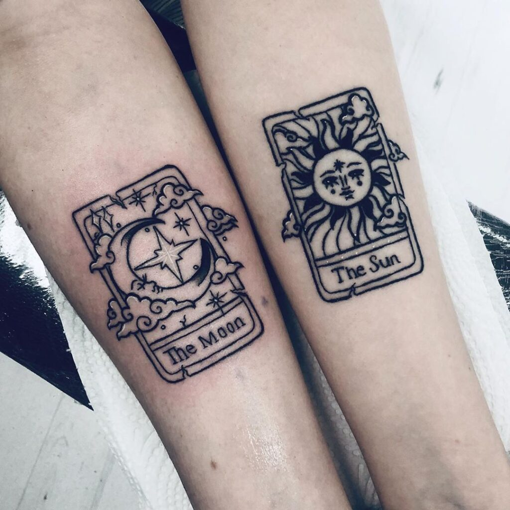 Aesthetic Tattoos 50