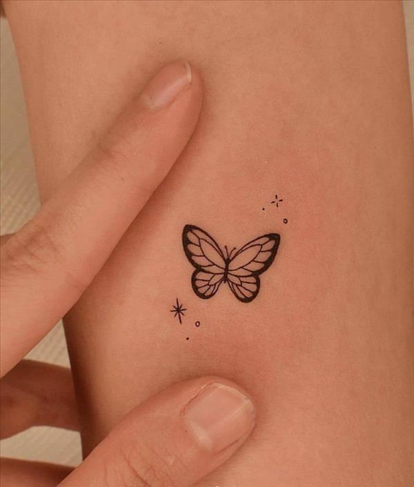 Aesthetic Tattoos 64