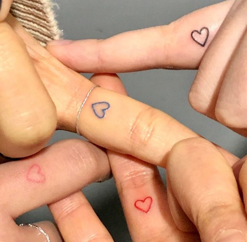 Aesthetic Tattoos 67