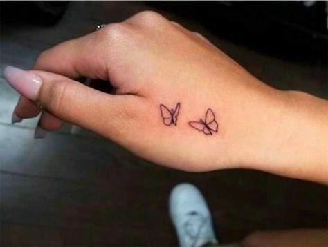 Aesthetic Tattoos 97