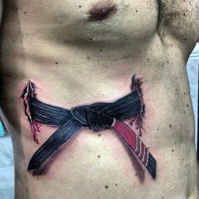 Boxing Tattoos 23