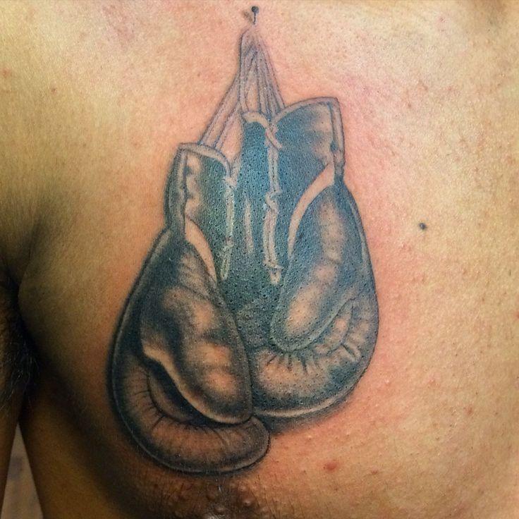 Boxing Tattoos 73