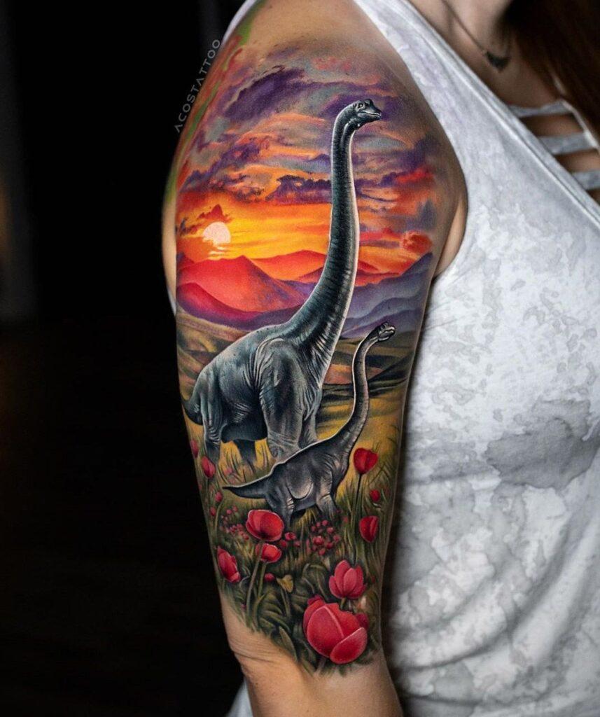 Cloud Tattoos 102
