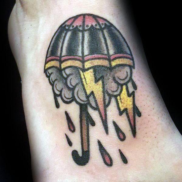 Cloud Tattoos 122