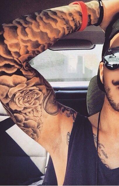 Cloud Tattoos 54