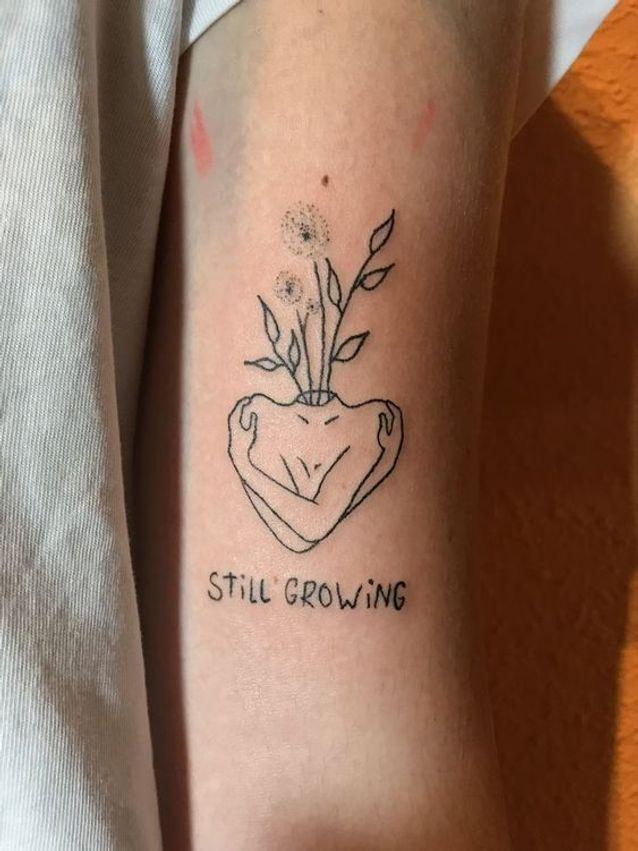 Cute Small Tattoos 120