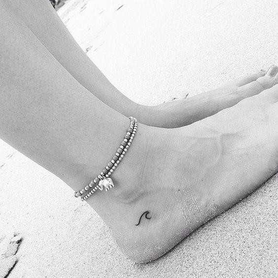 Cute Small Tattoos 132