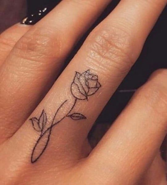 Cute Small Tattoos 150