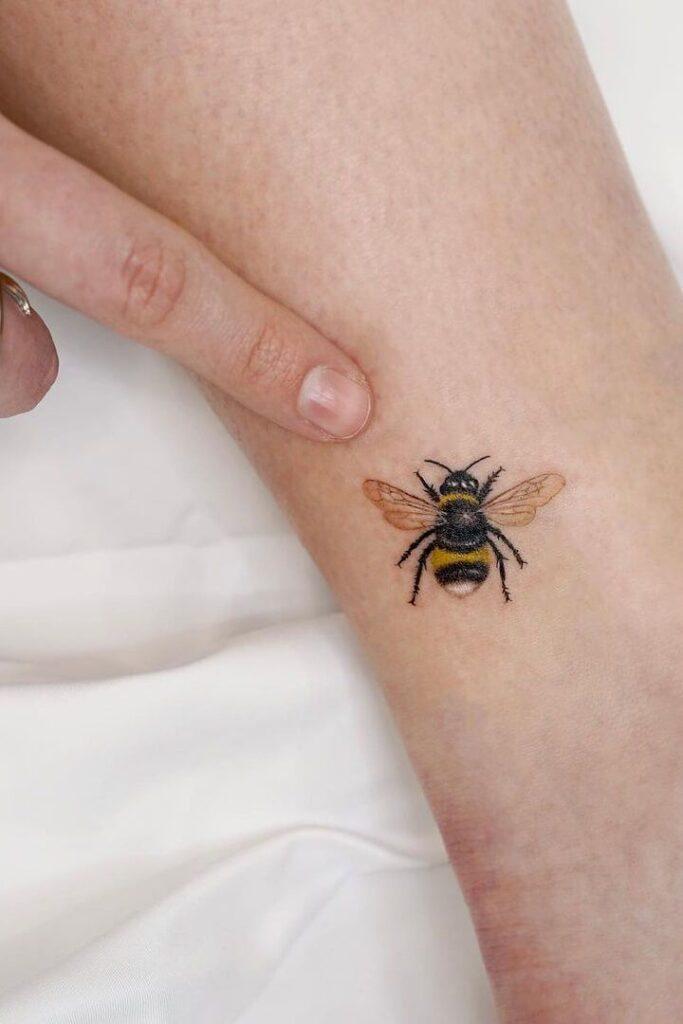 Cute Small Tattoos 169