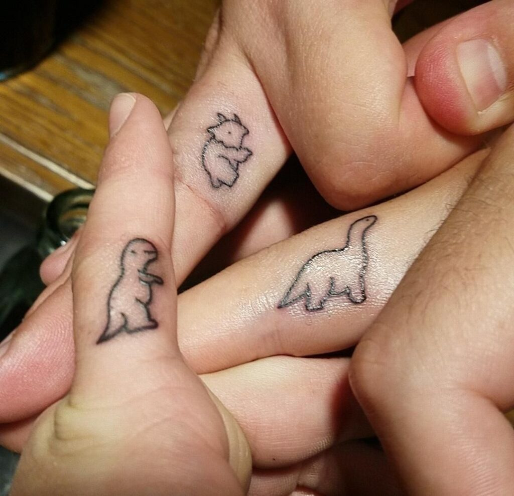 Cute Small Tattoos 19