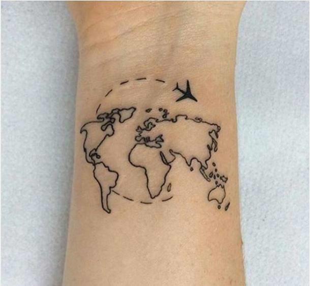 Cute Small Tattoos 43