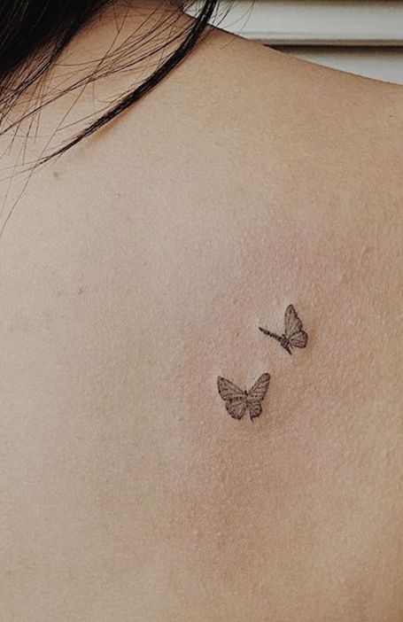 Cute Small Tattoos 50