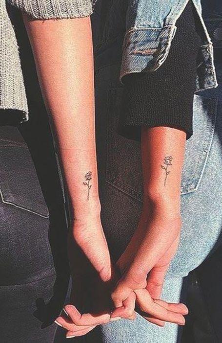 Cute Small Tattoos 53