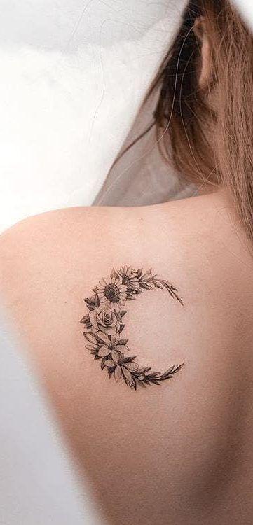 Cute Small Tattoos 7