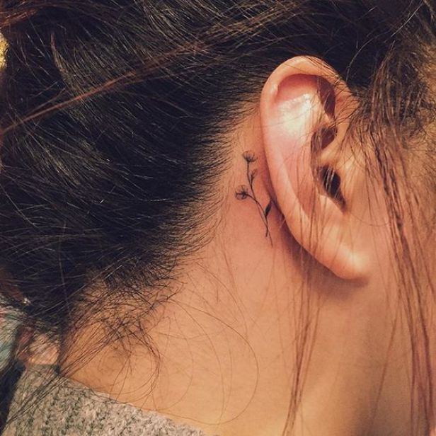 Cute Small Tattoos 87